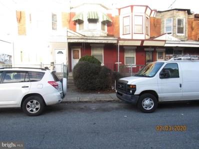 1603 S Frazier Street, Philadelphia, PA 19143 - #: PAPH862572