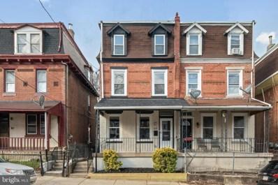 65 E Clapier Street, Philadelphia, PA 19144 - MLS#: PAPH862598