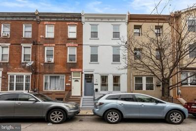1509 Dickinson Street, Philadelphia, PA 19146 - #: PAPH862720
