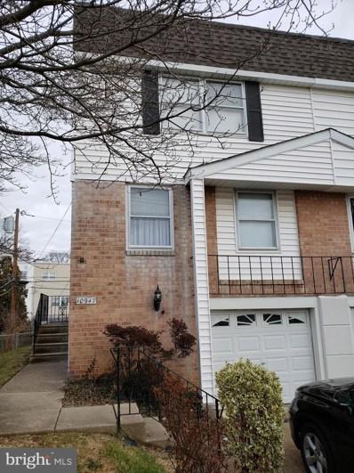 10947 Kirby Drive, Philadelphia, PA 19154 - #: PAPH862784