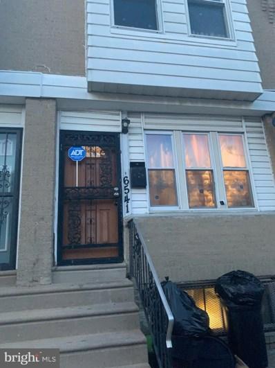 6541 Allman Street, Philadelphia, PA 19142 - #: PAPH862976