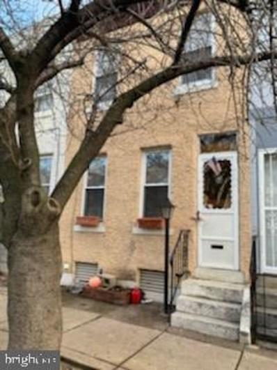 1849 E Wensley Street, Philadelphia, PA 19134 - #: PAPH863066