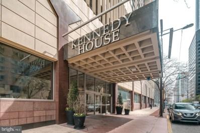 1901 John F Kennedy Boulevard UNIT 516, Philadelphia, PA 19103 - #: PAPH863096
