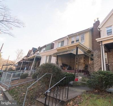 1852 Lindley Avenue, Philadelphia, PA 19141 - MLS#: PAPH863248