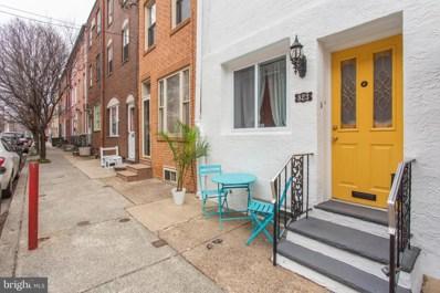 823 S Hutchinson Street, Philadelphia, PA 19147 - #: PAPH863516