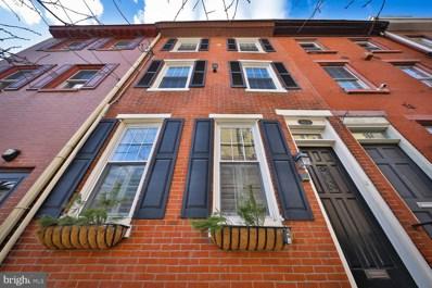 512 N 19TH Street, Philadelphia, PA 19130 - #: PAPH863556