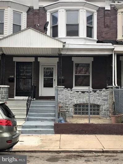 1414 N 58TH Street, Philadelphia, PA 19131 - #: PAPH863630