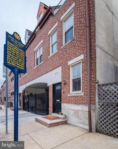 401 Brown Street, Philadelphia, PA 19123 - #: PAPH863720