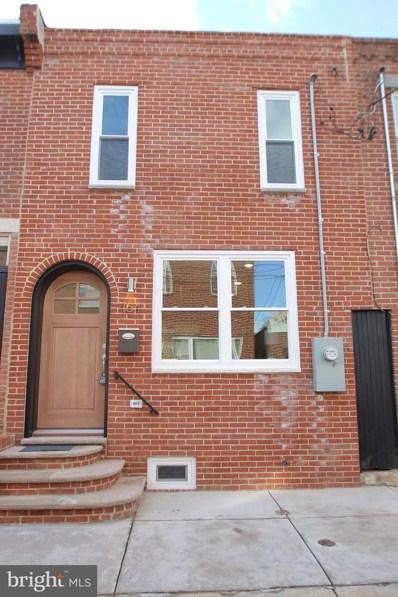 164 Sigel Street, Philadelphia, PA 19148 - #: PAPH863732