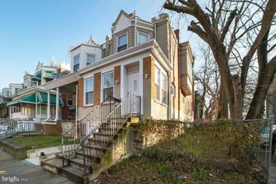 5001 N Warnock Street, Philadelphia, PA 19141 - #: PAPH863752