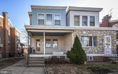 7035 Walker Street, Philadelphia, PA 19135 - #: PAPH863780