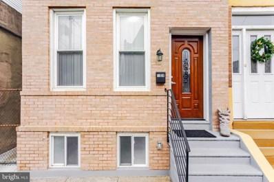 1739 Mifflin Street, Philadelphia, PA 19145 - #: PAPH863788