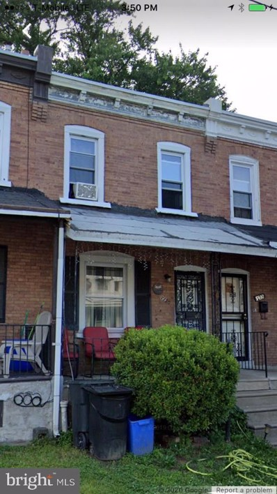 5930 N Norwood Street, Philadelphia, PA 19138 - #: PAPH863908