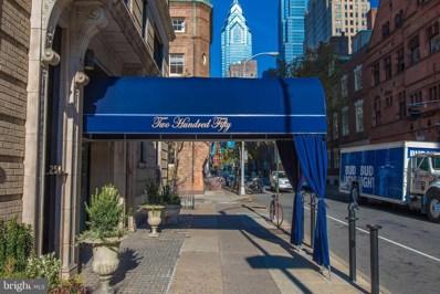 250 S 17TH Street UNIT 300, Philadelphia, PA 19103 - #: PAPH863954