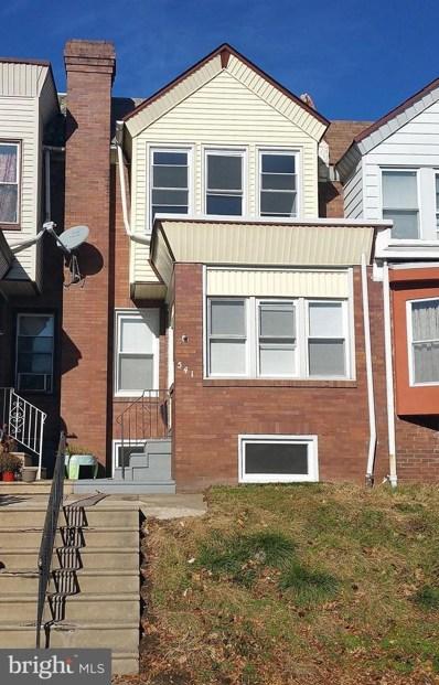 541 Geneva Avenue, Philadelphia, PA 19120 - #: PAPH863990
