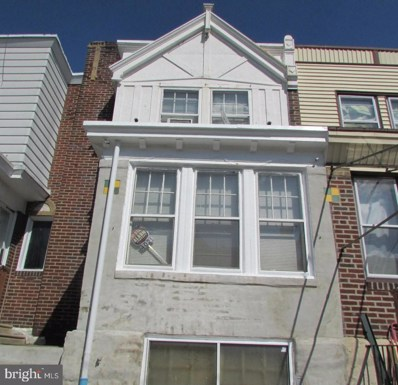 4021 Howland Street, Philadelphia, PA 19124 - #: PAPH864184