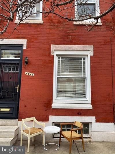 1615 Edgley Street, Philadelphia, PA 19121 - #: PAPH864200