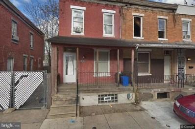 3452 Braddock Street, Philadelphia, PA 19134 - #: PAPH864240