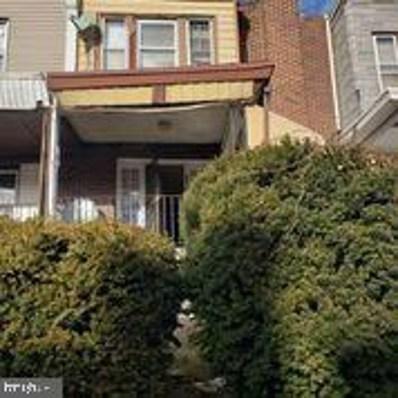 1835 W Rockland Street, Philadelphia, PA 19141 - #: PAPH864242