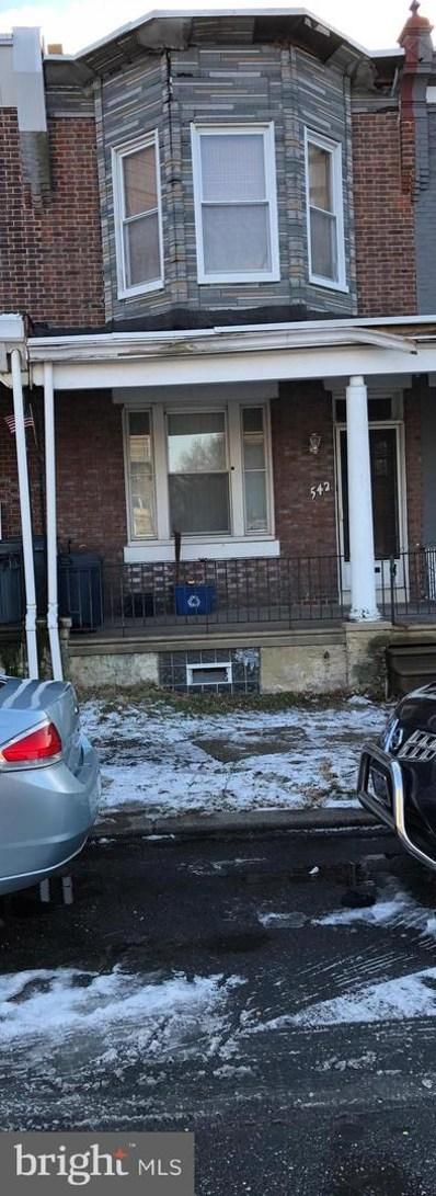 542 W Somerville Avenue W, Philadelphia, PA 19120 - #: PAPH864394