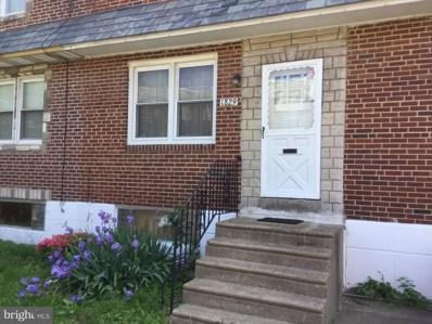 1829 S 29TH Street, Philadelphia, PA 19145 - #: PAPH864436