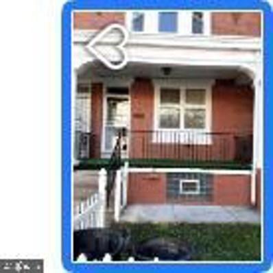 4835 N Fairhill Street, Philadelphia, PA 19120 - #: PAPH864702