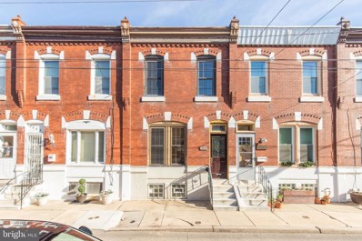 2331 S Carlisle Street, Philadelphia, PA 19145 - #: PAPH864704