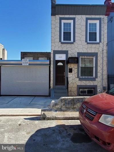 3447 Kip Street, Philadelphia, PA 19134 - MLS#: PAPH864802