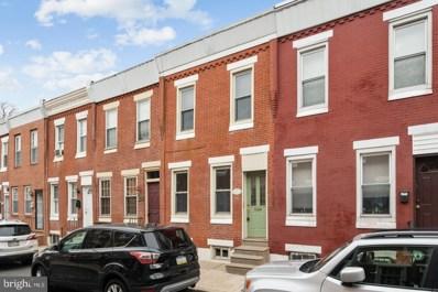 145 Emily Street, Philadelphia, PA 19148 - #: PAPH864878
