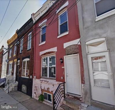 2255 N Bancroft Street, Philadelphia, PA 19132 - #: PAPH865000