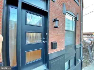 1023 S 25TH Street, Philadelphia, PA 19146 - MLS#: PAPH865016
