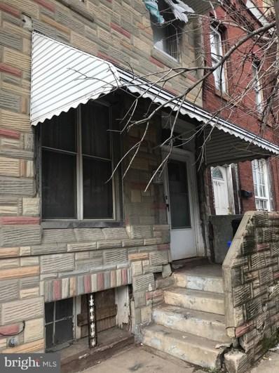 1844 N 27TH Street, Philadelphia, PA 19121 - MLS#: PAPH865022