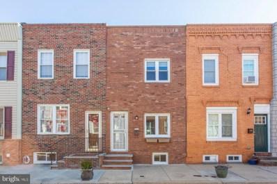 2543 S Warnock Street, Philadelphia, PA 19148 - #: PAPH865028