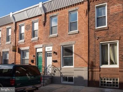 2014 S Hemberger Street, Philadelphia, PA 19145 - #: PAPH865032