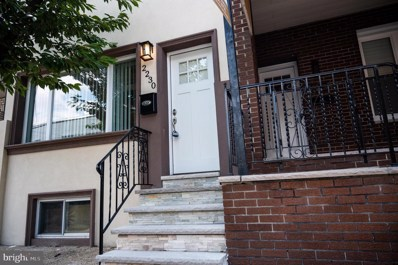 2230 S 19TH Street, Philadelphia, PA 19145 - #: PAPH865086