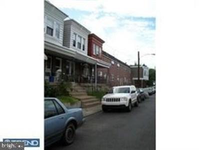 2132 Granite Street, Philadelphia, PA 19124 - MLS#: PAPH865088