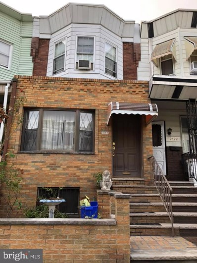 2524 S Percy Street, Philadelphia, PA 19148 - #: PAPH865210