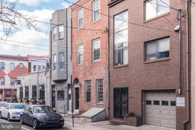 241 Bainbridge Street, Philadelphia, PA 19147 - #: PAPH865232
