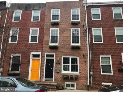 1107 S 3RD Street, Philadelphia, PA 19147 - #: PAPH865268
