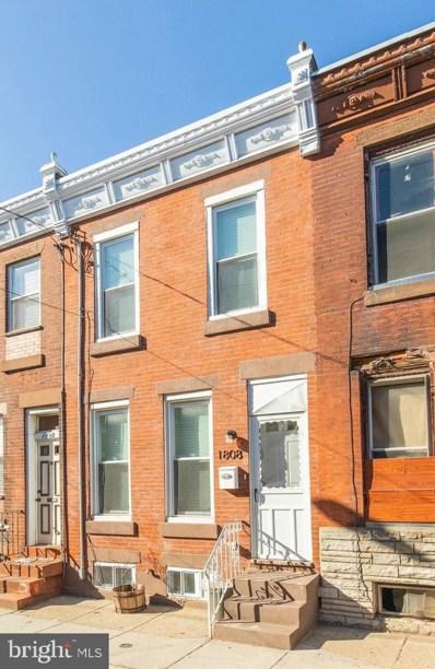 1808 S Chadwick Street, Philadelphia, PA 19145 - #: PAPH865304