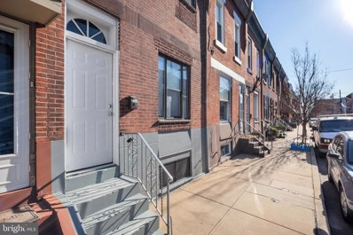 2111 S Hicks Street, Philadelphia, PA 19145 - #: PAPH865404