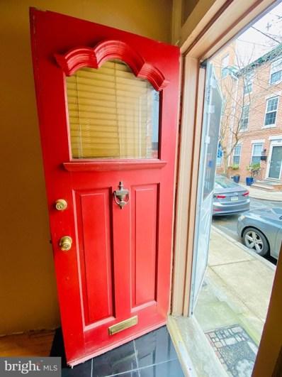 610 Annin Street, Philadelphia, PA 19147 - MLS#: PAPH865434