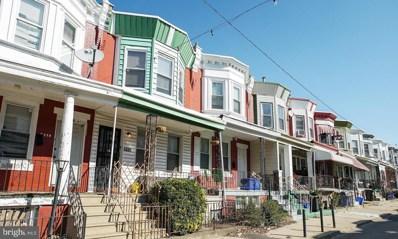 5337 Addison Street, Philadelphia, PA 19143 - #: PAPH865528