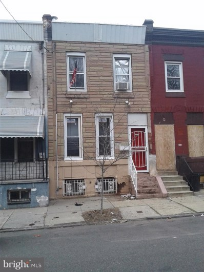 2412 N 13TH Street, Philadelphia, PA 19133 - #: PAPH865538