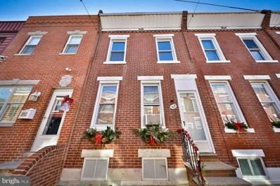 318 Durfor Street, Philadelphia, PA 19148 - #: PAPH865600