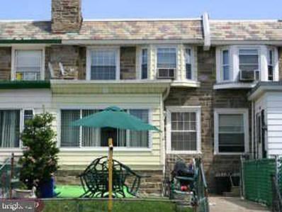 5933 Frontenac Street, Philadelphia, PA 19149 - #: PAPH865608