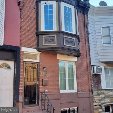 2354 Watkins Street, Philadelphia, PA 19145 - #: PAPH865690