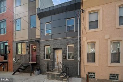2066 E Letterly Street, Philadelphia, PA 19125 - #: PAPH865836