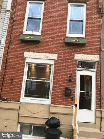 2653 S Colorado Street, Philadelphia, PA 19145 - #: PAPH865904
