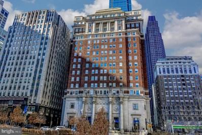 1600-18 Arch Street UNIT 2003, Philadelphia, PA 19103 - MLS#: PAPH865908
